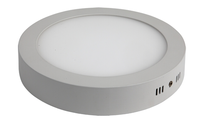 18W 4000K San an 2835 round Panel light Surface PF>0.5